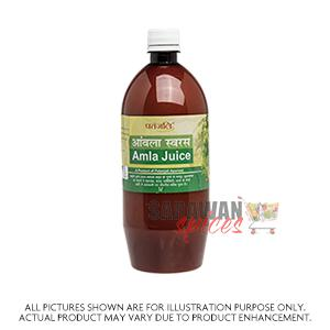 Patanjali Amla Juice 1Lit