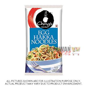 Ching Hakka Egg Noodles 150G