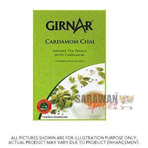 Girnar Premix W Cardamom 140G