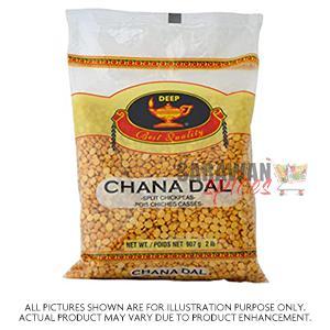 Deep Chana Dal 907G