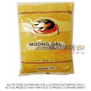 Deep Mung Dal 1.81Kg