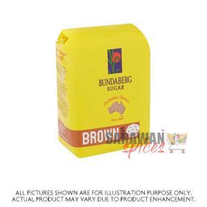Brown Sugar 1Kg