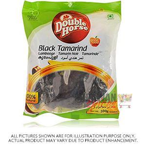 DH Black Tamarind 100G