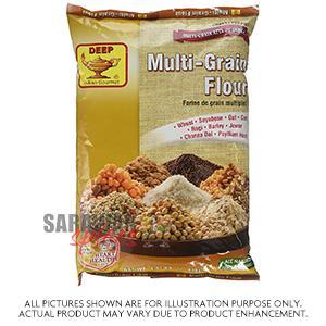 Deep Multi Grain Atta 1.80Kg
