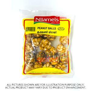 Nilamels Peanuts Balls 200G