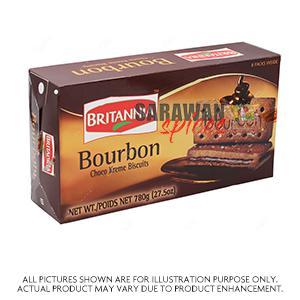 Britannia Bourbon Cream 780G