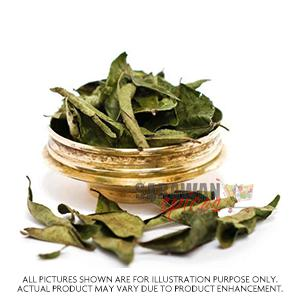 Dry Curry Leaves 50G