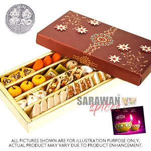 Keshav Diwali Gift Pack