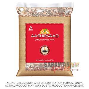 Aashirvaad Export Pack 10Kg