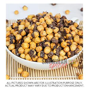 Lk Mahabaleshwar Chana With Skin 1Kg