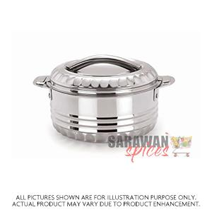 Hot Pot Stainless Steel S3
