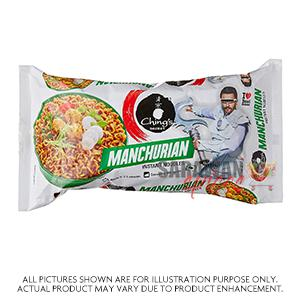 Chings Manchurian Noodles 240G