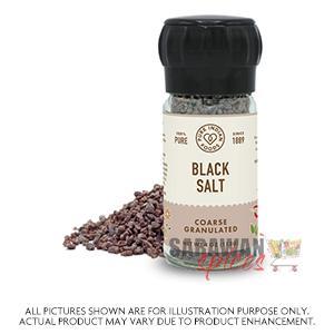 Black Salt 500Gm