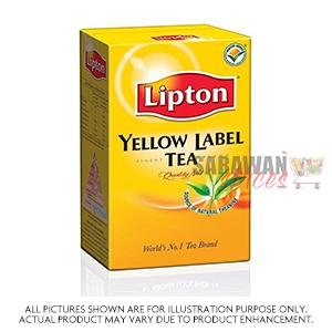 Lipton Yellow Label Tea 950G