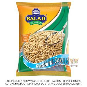 Balaji Ratlami Sev 400G