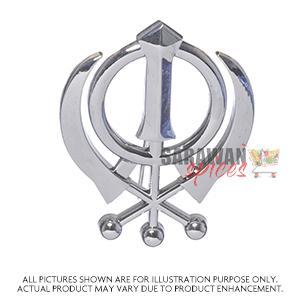Turban Pin Small