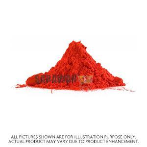 Uttam Saffron Color 50G