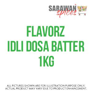 Flavorz Idli Dosa Batter 1Kg
