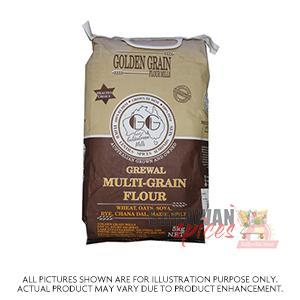 Grewal Multigrain Atta 5Kg