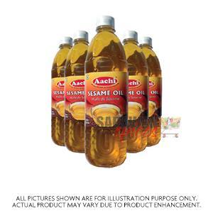 Aachi Sesame Oil 2Lt