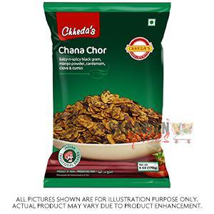 Chhedas Chana Chor 170G