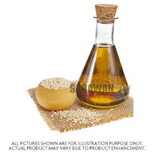 Psk Wood Pressed Groundnut Oil 1Lt