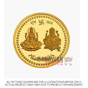 Laxmi Ganesh Coin
