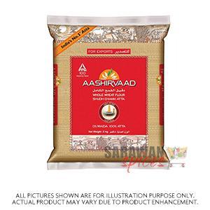 Aashirvaad Export 5Kg