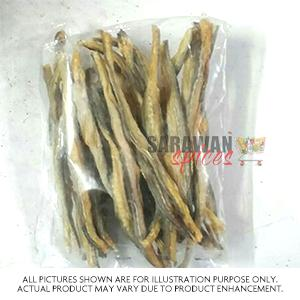 Dried Bombay Duck 100G