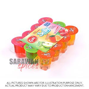 Kushi Jelly Cup