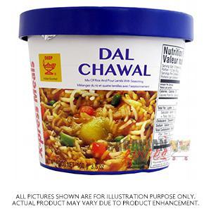 Deep Xm Dal Chawal 100G