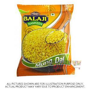 Balaji Mung Dal 180G
