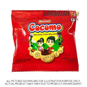 Bisconni Cocomo Choclate 94G