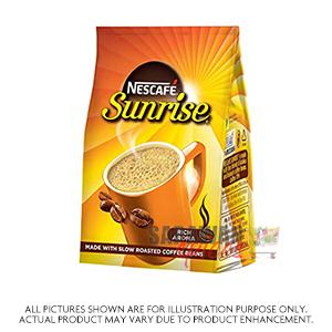 Nescafe Sunrise 200G