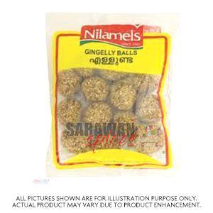 Nilamels Gingelly Balls