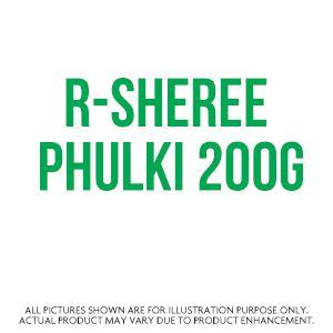 R-sheree Phulki 200G