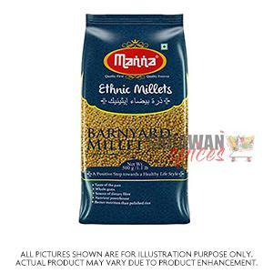 Moriayo (Barnyard Millet)