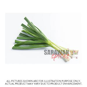 Deep Green Garlic 340G