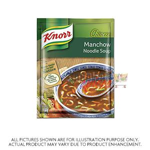 Knorr Manchow Soup 46G