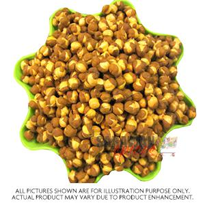 Rstd Chana With Skin 900G/1Kg (Packet)
