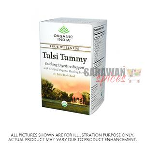 Organic India Tulsi Tummy 25Bag