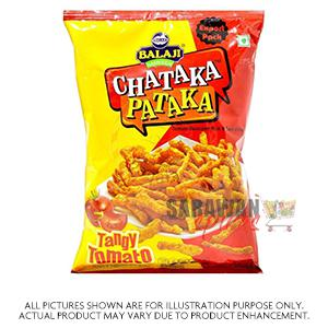 Balaji Chataka Pataka Tangy Tomato 65Gms