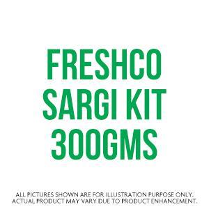 Freshco Sargi Kit 300Gms