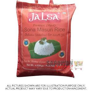 Jalsa Sona Masoori 20Kg
