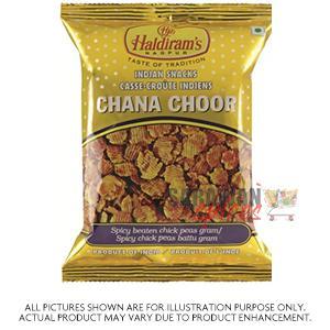 Haldiram(del) Chanachur 200Gms