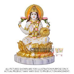 Laxmi Idol Resin