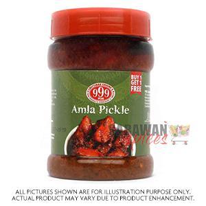 999 Amla Pickle 300Gm