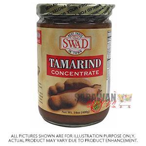 Swad Tamarind 400Gm