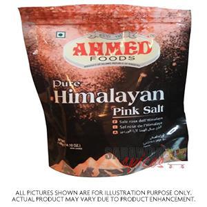 Ahmed Pink Salt 600Gm
