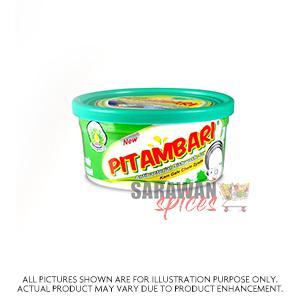 Pitambari Bar 200Gms